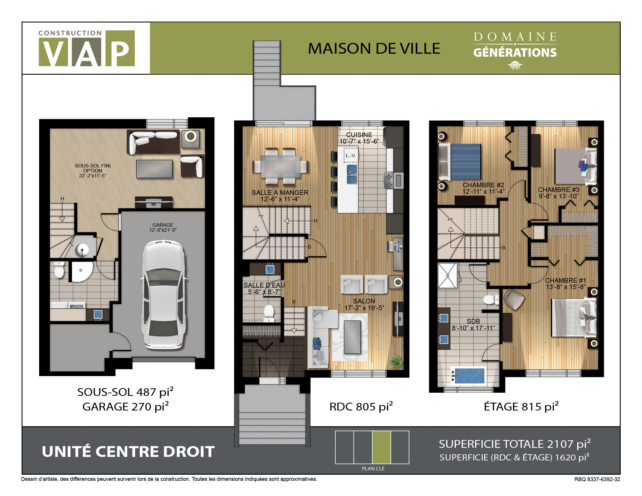 Plan maison de ville great pdf with plan maison de ville for Plans de maison de ville